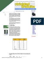 18 Energía Solar Fotovoltaica _ Como Generar Electricidad Gratuita y Fabricar Paneles Solares