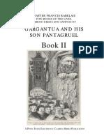 Gargantua and Pant a Gruel by Francois Rabelais_2