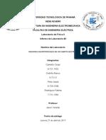UTP - Laboratorio #3 de Fisica II.docx