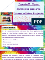 Dyestuff, Dyes, Pigments and Dye Intermediates Projects-110799-.pdf