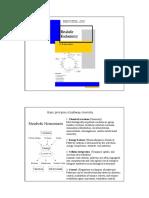 Metabolism Notes