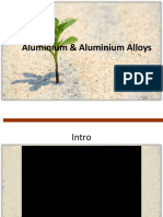 2-Aluminium & Aluminium Alloys Part 1