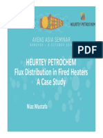 8_HEURTEY PETROCHEM Flux Distribution in Fired Heaters a Case Study