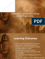 PPE AND SCBA