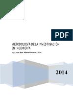 Páginas Desdemetodologia de La Investigacion en Ingenierí Incerta