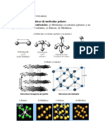 Propiedades Físicas de Moléculas Polares- QGII 2017-2