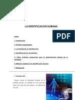 1333353439.4. La Identificacion Humana (1)