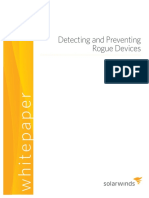 UDT WP Detect Prevent Rogue Devices