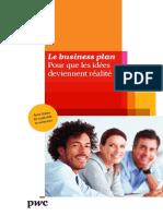Pwc Business Plan f