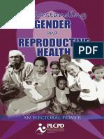 Understanding Gender and Reproductive Health