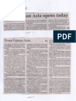Manila Bulletin, Apr. 22, 2019, Biao Forum Asia opens today.pdf