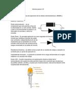 Informe Previo 2 c. Electronicos 1 Unmsm