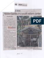 Manila Times, Apr. 22, 2019, Hidden battles in ayouth reform center.pdf