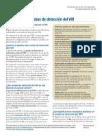 HIV Espanol