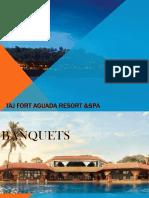 Taj Fort Aguada Resort &Spa