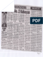 Peoples Tonight, Apr. 22, 2019, No. 2 Kabayan.pdf
