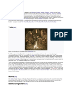 Norse Folklore