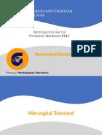 Bimbingan Instruksional PBD - Merungkai Standard 3