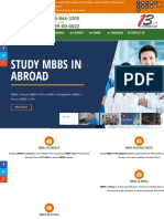 MBBS in Abroad,MBBS Educational Consultancy in India