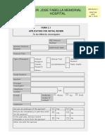 Form 2.1
