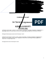 Férfi mellkisebbítés (gynaecomastia műtét)