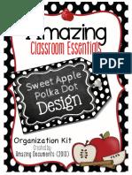 AmazingClassroomEssentialsSweetPolkaDotAppleDesignBUNDLE.pdf
