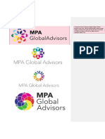 MPA Logo Samples and Proposal Templates for _99Designs