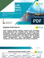 Presentasi Pengenalan Perusahaan - SPI Pra Jabatan S1D3 Angk 66-03 April 2019-REV