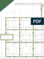 Plan cofraj grinzi peste etaj 2.pdf