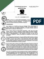 30720 Guía de Práctica Clínica de Infectología