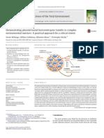 IP Micro27_Plasmid Based_horizontal Gene Transfer_Bellanger 1 s2.0 S0048969714009437 Main