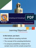 7. Sampling and Sampling Distribution.pdf