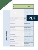 Procurement - Integration Tracker - SAP Variant.xlsx