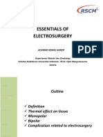 essential of electrosurgery.pptx