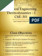 6. Ideal Gas Heat Capcity and Reaction Balance