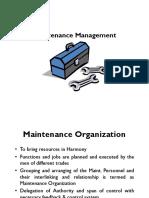Lecture - Maintenance Planning.pdf