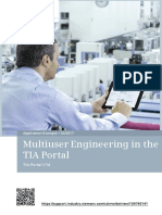 109740141 MultiUser Engineering DOCU v11 En