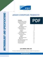 Argus European Products