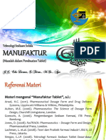 152634_teknologi Sediaan Solida_08 Masalah Dalam Pembuatan Tablet.pdf