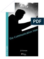 The communication man