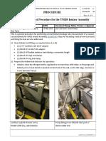 E1500248-V1 Helium Leak Test Procedure for TMDS