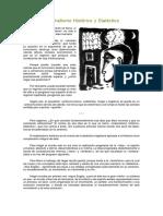 Materialismo Histórico y Dialéctico.docx