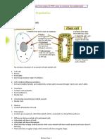Biology O Level Notes