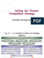 6 Chosen Competitive Strategy-updated