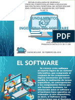 Ing Del Software