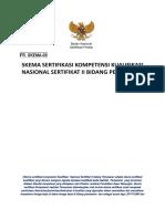 skema sertifikasi pemasaran
