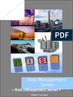 Risk Management Seris - Steam Turbine Rev
