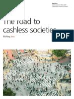 Shifting Asia Cashless Societies Us