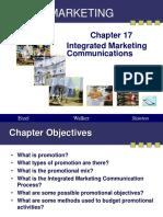Marketing - Chapter 17-IMC