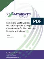 Mobile Digital Wallets WP FINAL January 2018